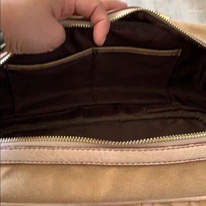 Bakers Bags - Bakers Handbag/ shoulder bag